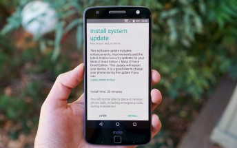 Moto Z Droid and Z Force Droid get their first software updates, July security patch included