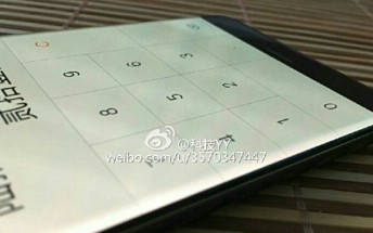 Another set of Xiaomi Mi Note 2 live images leak online