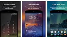New update to Microsoft Next Lock Screen for Android brings improved notifications, reduced memory usage