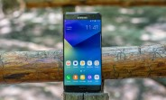 Samsung Galaxy Note7 German pre-orders are shipping already