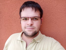 Beautify on medium - Oppo F1s Hands On