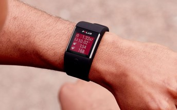 Polar M600 Android Wear watch will track your activity 24/7... for 2 days on a charge