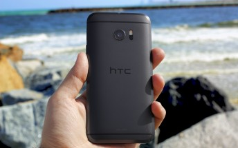 Nougat update starts hitting HTC 10 units in Hong Kong