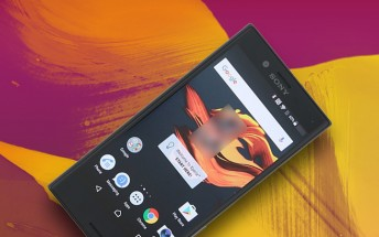 Sony Xperia X Compact image points to rebirth of the famous line