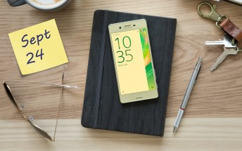 The Xperia XR and Xperia X Compact may launch in late September