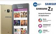 Samsung Z2 to carry a price tag of around $70