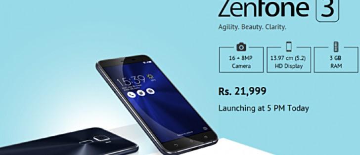 Online Retailer Jumps The Gun Reveals Asus Zenfone 3