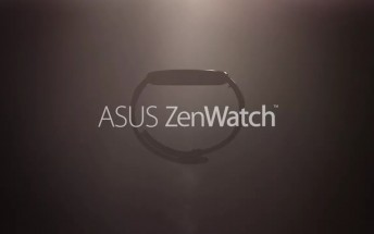 Asus Zenwatch 3 will be round, FCC reveals