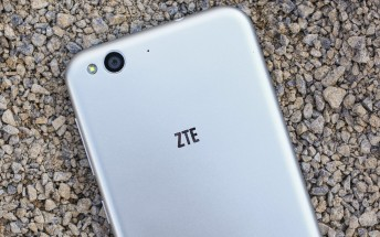 ZTE reports revenue increase in first half of 2016