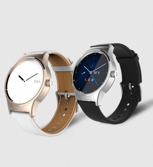Alcatel Movetime WiFi Watch