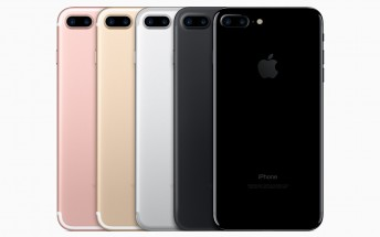 T-Mobile says the iPhone 7 and 7 Plus are the best-selling phones on the carrier
