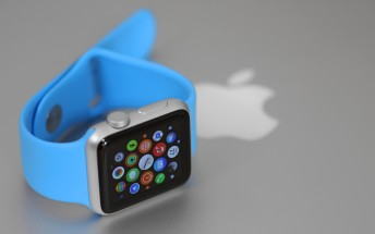 Apple topped global wearable market in Q1, Samsung claimed second spot