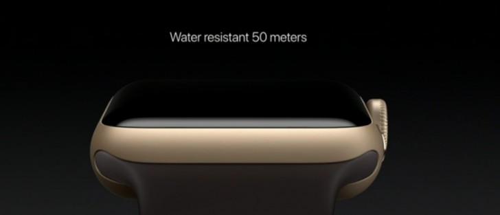 នាឡិកា Apple Watch Series 2 កាន់តែទំនើបអស្ចារ្យ គ្មានគូរប្រៀប
