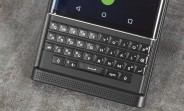 BlackBerry CEO confirms the QWERTY keyboard isn�t going anywhere