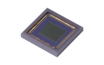 Canon introduced new global shutter CMOS sensor with improved dynamic range
