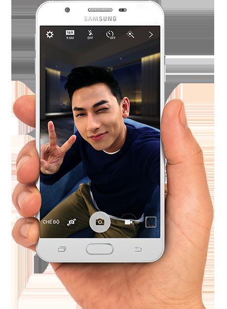 ចេញហើយ! Samsung Galaxy J7 Prime មានលក្ខណៈសម្បត្តិពិសេសអ្វីខ្លះ ?