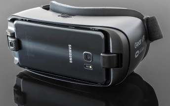 Samsung gives away free Gear VR to compensate delayed Galaxy Note7 in India