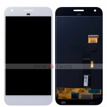 Pixel XL/Marlin front panel in white