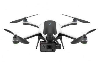 GoPro Karma drone is finally official alongside Hero 5 Black and Hero 5 Session cameras