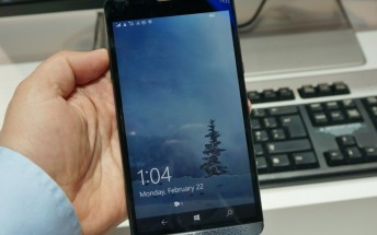 HP Elite x3 is now available in the US for $799 including desk dock