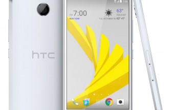 HTC Bolt leaked press render reveals lack of headphone jack