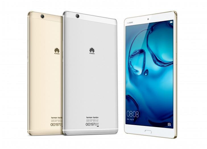 កំពូលថេប្លេតដ៏ថ្មីស្រឡាង Huawei M3 មានលក់ក្នុងស្រុកយើងហើយ ក្នុងតម្លៃ....
