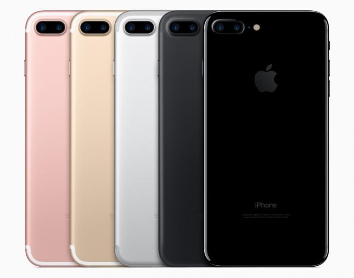 iOS 10.1 beta ra cho các nhà phát triển, mang đến cho bokeh với máy ảnh của iPhone 7 Plus
