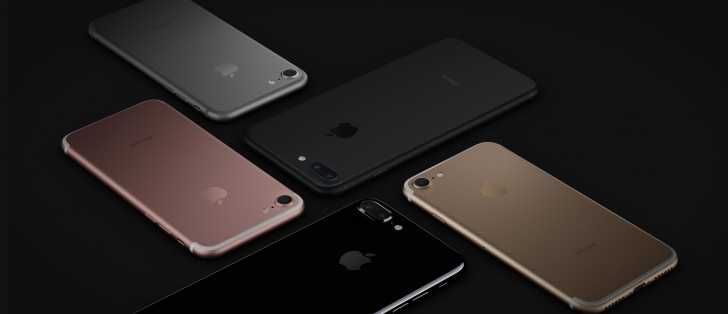 Image result for iPhone 7 has a 1,960 mAh battery, iPhone 7 Plus reaches 2,900 mAh images