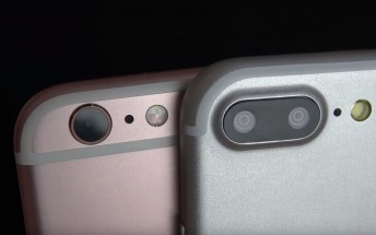 Analyst: iPhone 7 Plus to have 3GB of RAM, IPx7 rating, 2 different 12MP camera setups