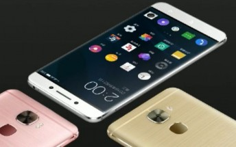 LeEco sells 500,000 Le Pro 3 units in 15 seconds