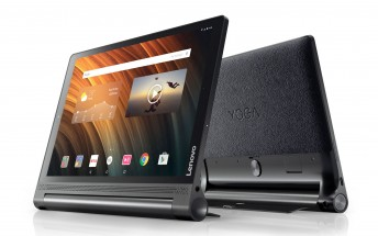 Lenovo Yoga Tab 3 Plus is official, loses the projector