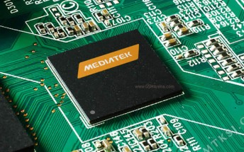 MediaTek reveals Samsung is a customer