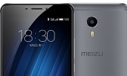 Meizu M3 Max goes official with 6-inch display, 4,100mAh battery