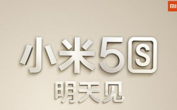 Over 1.82 million people have already registered for the yet-to-be-unveiled Xiaomi Mi 5S