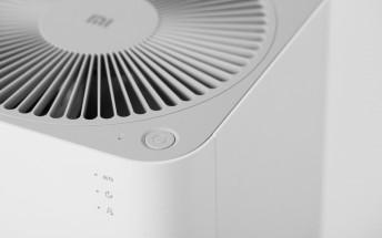 Xiaomi launches Mi Purifier 2 in India