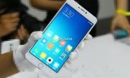 Xiaomi Mi 5S images leak ahead of unveiling; sales begin September 29