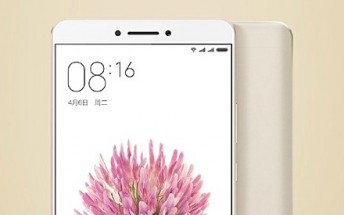 Xiaomi Mi Max successor with Snapdragon 660 and 6GB RAM rumored for May launch