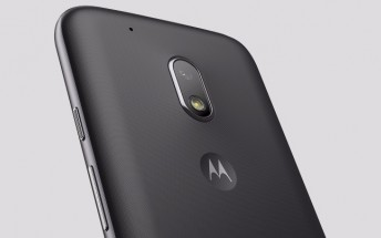 Moto G4 Play is up for pre-order in the US for $149.99, out on September 15