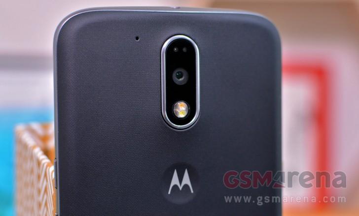 Android 7.0 xác nhận cho Moto Z đội hình, G4, G4 và Cộng