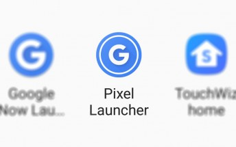"Google's Nexus Launcher is now ""Pixel Launcher"""