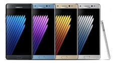 India's DGCA lifts the restrictions on Note7 in airlines