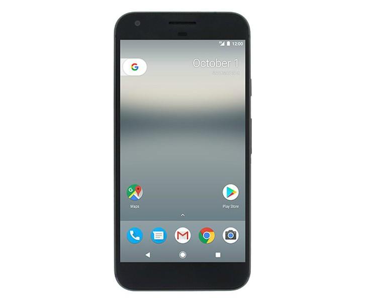 Google Pixel XL được báo chí bị rò rỉ làm cho điều trị quá