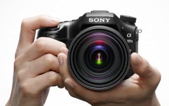Sony announces a99 II full-frame SLT for $3200