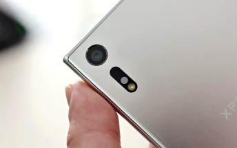 First camera samples from the Sony Xperia XZ are here