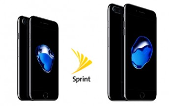 Sprint also offers Free iPhone 7 with trade-in, AT&T too!