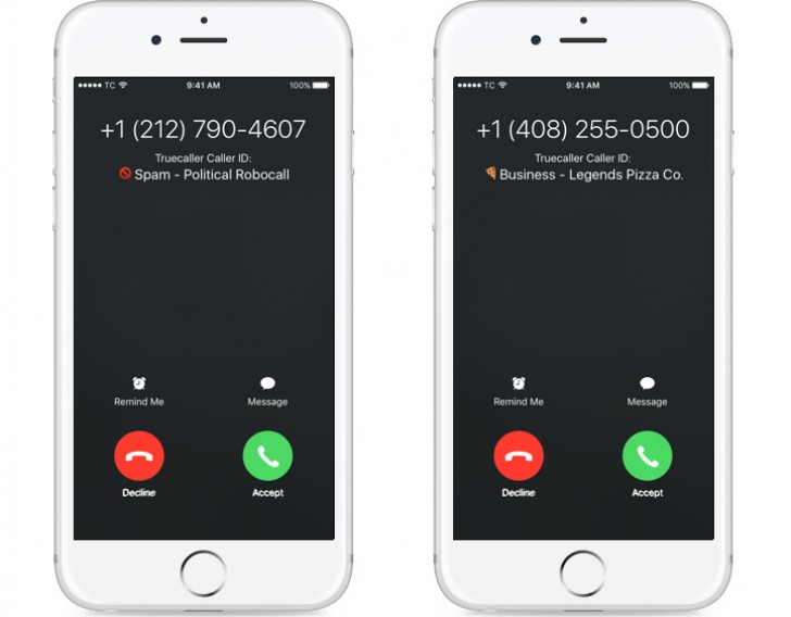 Image Result For Iphone Skype Block Incoming Calls