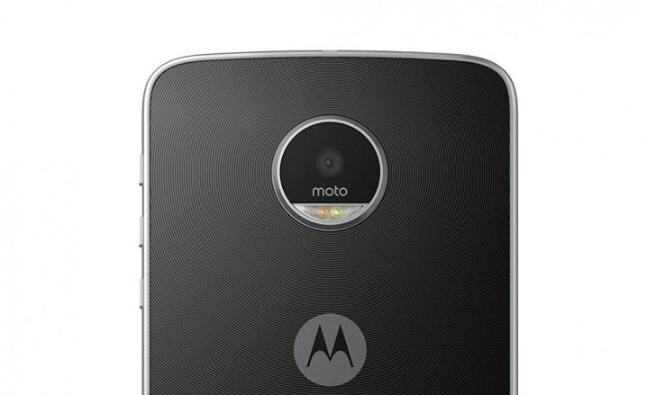 biến thể mở khóa của Moto Z và Z chơi đang có sẵn cho đặt hàng trước tại Mỹ