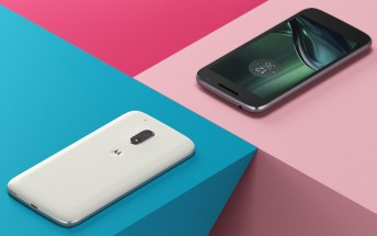 Verizon launches Moto G4 Play for just $84.99 on prepaid
