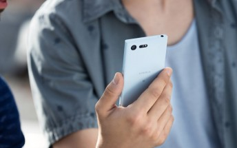 Sony launches the X Compact in the Netherlands for �449