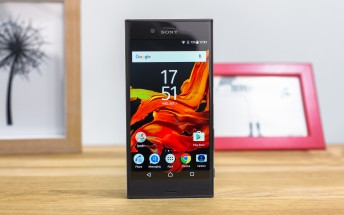 It's possible to enable fingerprint scanner on Sony Xperia XZ and X Compact units in US